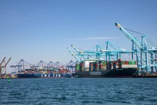 Port of Los Angeles Sets New Volume Record for June
