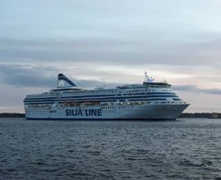 Tallink launches new regular ferry route for summer 2020 between Helsinki and Riga