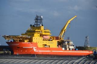 Eidesvik Offshore Announces Amendment of contract for Subsea Viking
