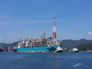 Petronas: If there is demand, game on for a third FLNG