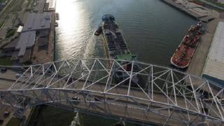 U.S. Army Corps of Engineers Awards Dredging Contract For Corpus Christi Ship Channel Improvement Project