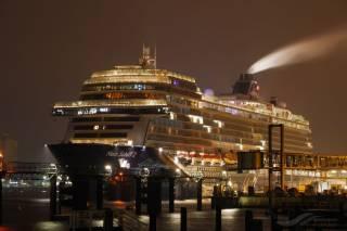 The port of Kiel starts the Cruise Season 2020