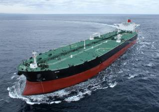 Hyundai Heavy wins US$359 million order for 4 crude carriers