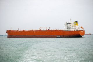 Klaveness Names Second Combination Carrier after First Cargo Switch