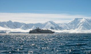 Fincantieri and Ponant sign an MoA for the construction of 2 new-generation cruise ships