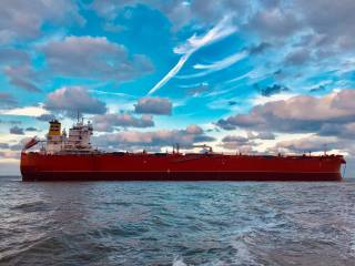 Marubeni and Klaveness join forces to create the world's leading dry bulk Panamax pool