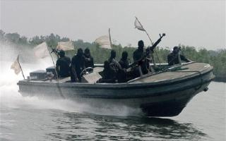 Piracy situation still serious in the Gulf of Guinea