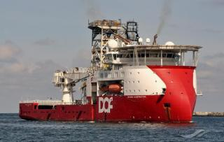 DOF Subsea awarded subsea contracts