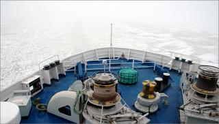 IMO finalizes new training requirements for sailors in the Arctic