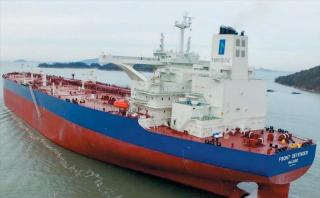 Frontline Announces Acquisition of VLCC Resale and Two LR2 Newbuildings