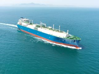 GAC LNG Services receives voyage management contract from Tellurian