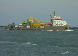 Boskalis subsidiary VBMS awarded Borssele Alpha export cabling contract
