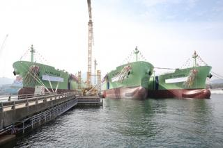 BW LPG takes delivery of BW Mindoro and BW Messina