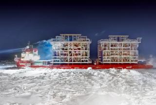 Red Box Energy Services relies on OCTOPUS marine software to prevent cargo damage at sea