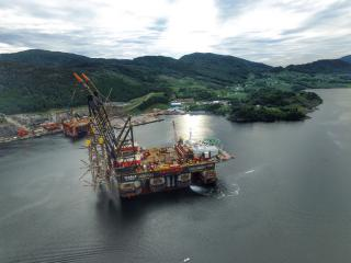 Heerema Takes Revolutionary Step in Offshore Decommissioning