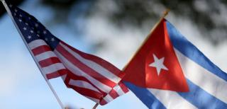 U.S. eases security measures on visiting Cuban vessels