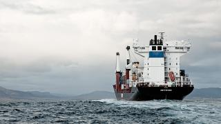 Eimskip: Delay of new vessel building in China