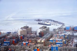 NOVATEK and Repsol Sign Heads of Agreement for LNG Supply from Arctic LNG 2