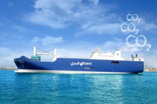 Bahri Ship Management complies with EU CO2 emission plan requirements ahead of schedule