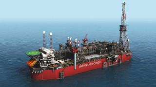 Semco Maritime telecommunication and firefighting systems for 'Energean Power' FPSO