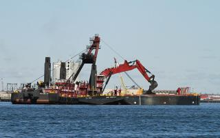 Great Lakes Announces Receipt of $93 Million Corpus Christi Channel Deepening Award