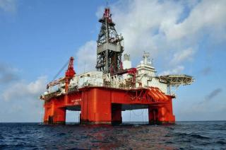 Seadrill loses another rig contract