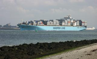 Maersk Karachi Update: Toxic Sludge Still To Be Disposed Of