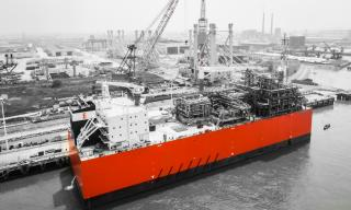 EXMAR executed a fully effective ten year charter with Gunvor for the provision of its FSRU barge and related services in Bangladesh