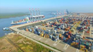 Vietnam National Shipping Lines (Vinalines) Chosen for Port, Shipping and Logistics Projects