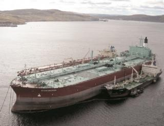 BW Offshore: Recycling the FSO Belokamenka in compliance with Hong Kong convention