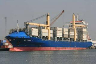 MPC Containers announces vessel acquisition