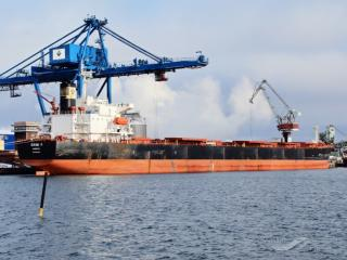 EuroDry Ltd. reports refinancing of the debt of four drybulk vessels