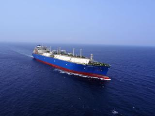 DSME awarded shipbuilding contract by Maran Gas for one LNG carrier