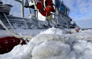 U.S. Coast Guard urges mariners to winterize boats as cold weather sets in