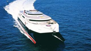 Nautilus gives cautious welcome to Isle of Man ferries buy-out