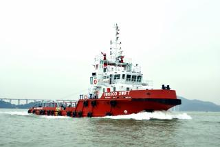 Swissco Sells Vessels to Allianz Middle East