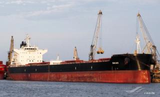 Diana Shipping signs time charter contracts for mv Amphitrite with Uniper and mv Naias with Phaethon