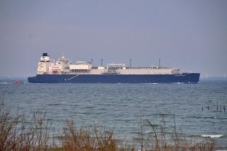 PGNiG purchased another spot cargo of US LNG