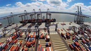 COSCO SHIPPING Ports Announces Subscription of Terminal Operating System from Navis to Further Enhance Terminal Efficiency
