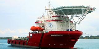 I-Tech services adds vessel capability in Asia Pacific