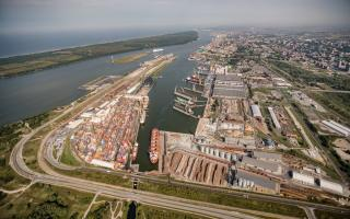 Implementation of historical projects starts in Malku Bay, Klaipeda
