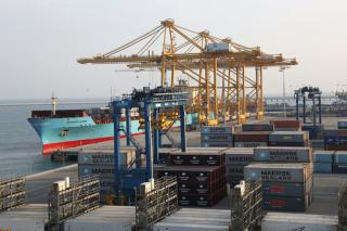 APSEZ completes acquisition of Kattupalli port – Southern India's new EXIM gateway - from L&T
