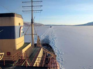 FESCO completed Summer Navigation in the Eastern Sector of the Arctic Region