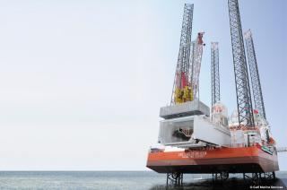 ABS approves GMS self-elevating drilling unit design