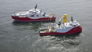 Subsea 7 announces completion of Siem Offshore Contractors acquisition