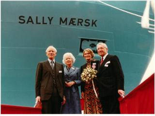 Salling Companies to acquire A.P. Moller - Maersk's remaining shares in Dansk Supermarked Group
