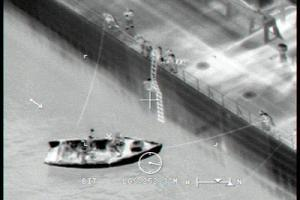 3 Amver Vessels Rescue 27