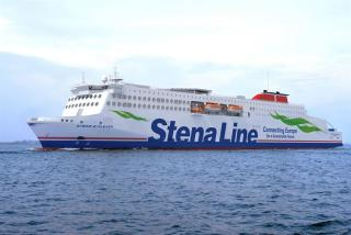 Stena Line confirms plans for its 3 new Irish Sea ships