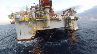 Seadrill Partners LLC receives early termination notice for the West Capricorn contract