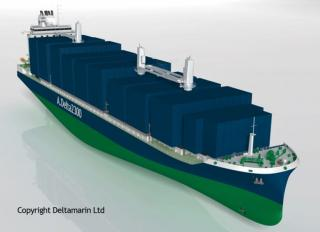 State-of-the-art LNG solutions for long ocean voyages
